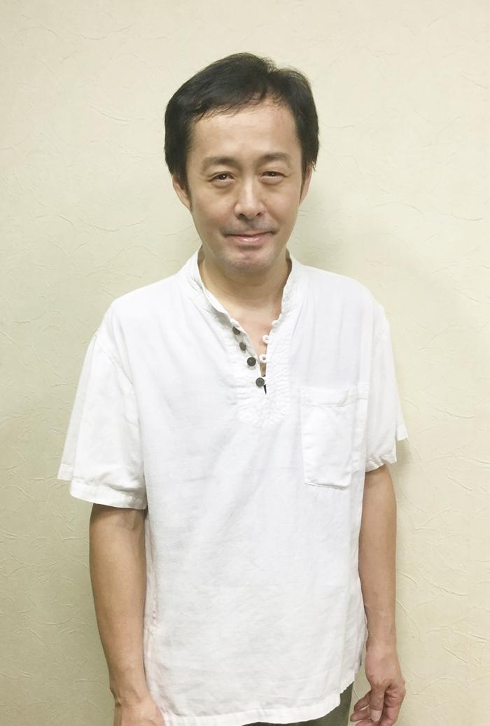 美容師スタイリストMASANORI